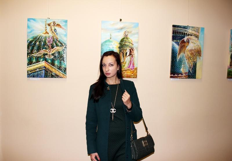 рисую картины art Художник Гурьянова Анастасия
